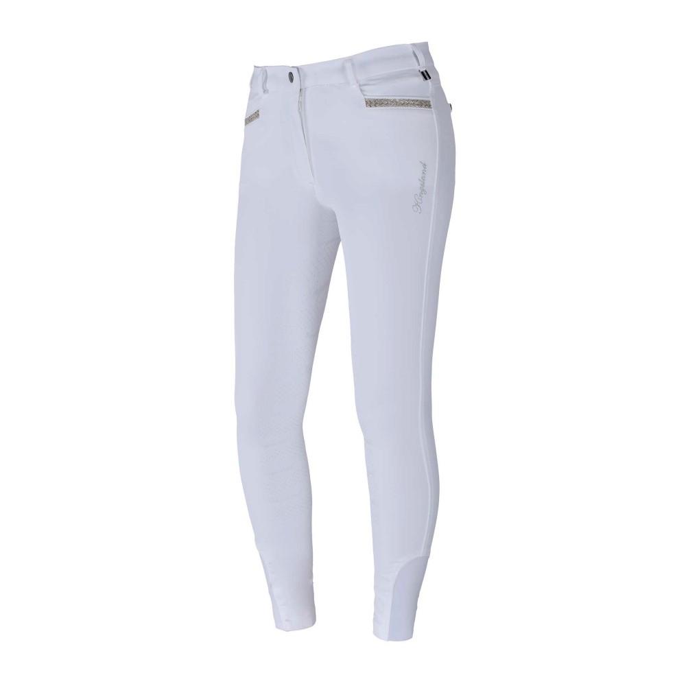Kingsland White Breeches